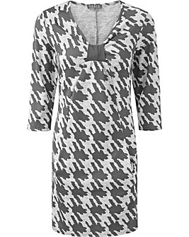 Grace Tunic with Inserted pockets