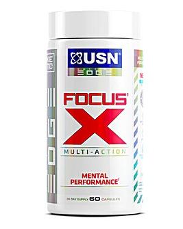 USN Focus X 60 Tablets
