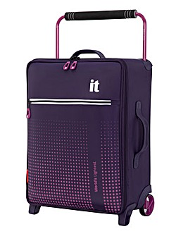 IT Luggage Vitalize Cabin Case