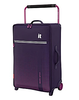 IT Luggage Vitalize Worlds Lightest Medium Case