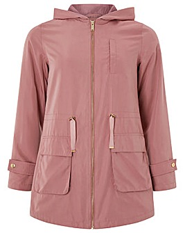 Monsoon Annie Lightweight Parka