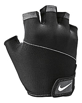 Nike Womens Gym Elemental Fitness Gloves