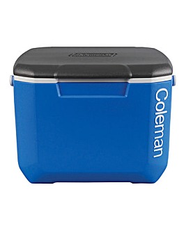 Coleman 16QT Tri Colour Cooler