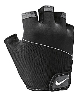 Nike Womans Gym Elemental Fitness Gloves