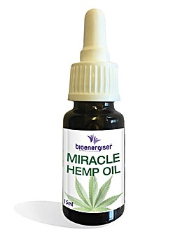 Hemp Oil 15ml