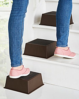 Stair Assist Half Steps Set of 3