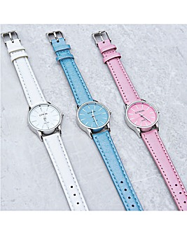 Trio of Watches