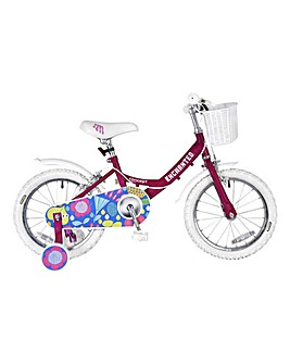 Concept Enchanted 9'' Girls Bike