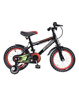 Concept Striker 7.5'' Boys Bike