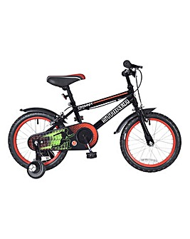 Concept Striker 9'' Boys Bike