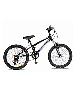 Concept Thunderbolt FS 13'' Boys Bike