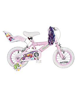 Concept Unicorn 7'' Girls Bike
