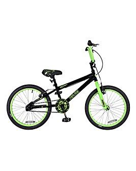 Concept Zombie 9.5'' Boys Bike
