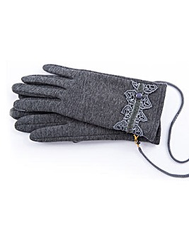 Stay Safe Corded Gloves