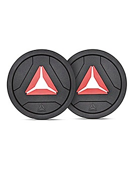 Reebok 2 x 1.25kg Weight Plates