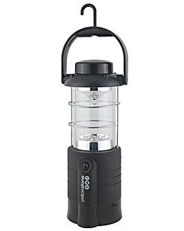 Yellowstone 12 LED Wind Up Mini Lantern