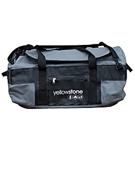 Yellowstone Explore 65L PVC Duffle Bag
