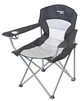 Yellowstone Exec Folding Chair