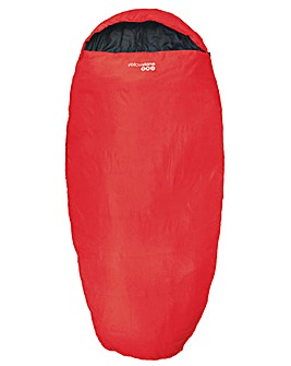 Yellowstone Oval 300 Sleeping Bag