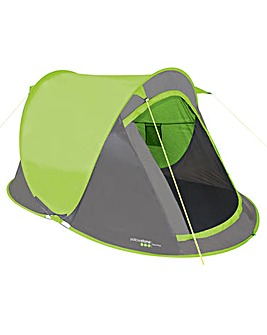 Yellowstone Fast Pitch Pop Up Tent