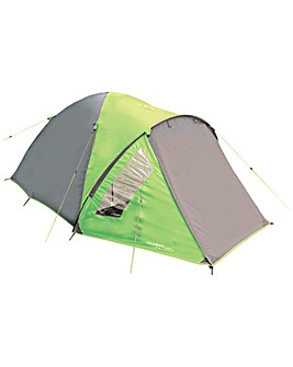 Yellowstone Ascent 4 Man Tent