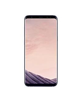 Samsung S8 Plus 64GB Sim Free Grey