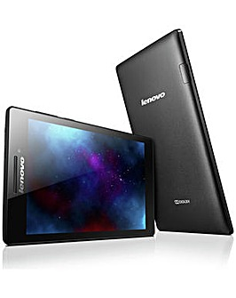 "Lenovo 7"" Tab Quad Core 1GB 16GB Tablet"