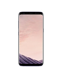 Samsung S8 64GB Sim Free Grey