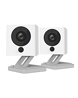 Neos SmartCam Twin Pack - Works with Alexa