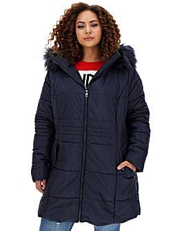 Vero Moda Bessy Padded Coat