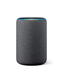 2019 - Amazon Echo 3rd Generation