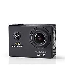 Nedis Action Cam Ultra HD Mounting Kit