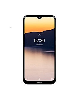 Nokia 2.3 2+32GB D.Sim - Charcoal