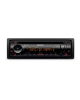 Sony MEXN5300BT Car Stereo
