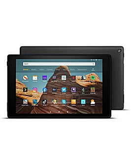 "2019 - Amazon Fire 10 10.1"" 32GB Tablet"