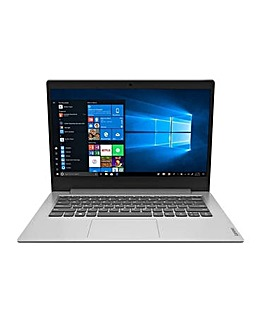 "Lenovo 14"" AMD 4GB 64GB Windows 10"