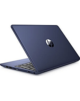 "HP 11"" Laptop 2GB 32GB Win 10 Office 365"