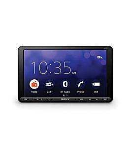 Sony XAVAX8050D Car Stereo