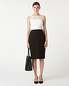 Hobbs Leah Dress