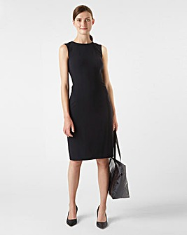 Hobbs Mina Dress