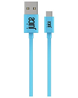 Juice USB to Type C 1m Charging Cable