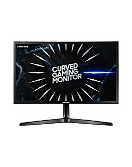 Samsung 24in FHD Curved Gaming Monitor