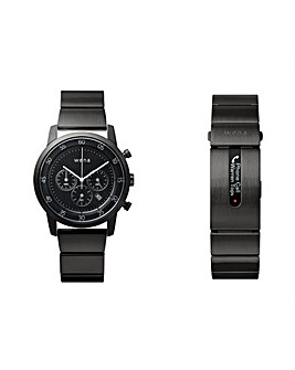 Sony WENA Pro Smart Strap Bundle Chrono