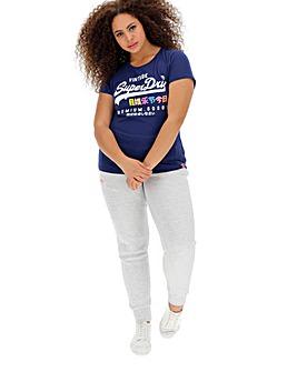 Superdry Vintage Logo T-Shirt