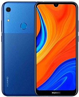 Huawei Y6S - Blue