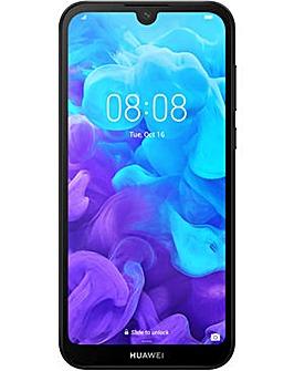 Huawei Y5 2019 - Black