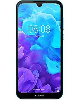 Huawei Y5 2019 - Blue