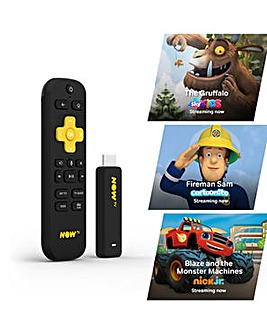 NOW TV Smart Stick Inc 5 Month Kids Pass