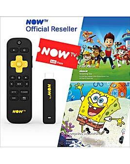 NOW TV Smart Stick Inc 5 Month Kids Pass