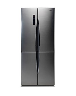 Galanz FFK004G 448L Fridge Freezer